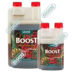 Canna Boost - 250ml (Blütenbooster)