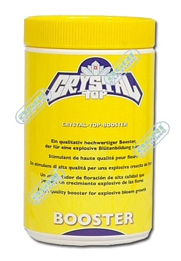 Crystal-Top - Booster 5kg