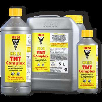 HESI - TNT-Complex Wuchs 10L (Erde)