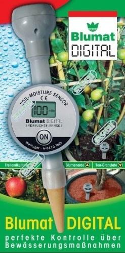 Blumat - Erdfeuchtesensor - digital