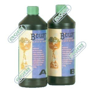 Atami B'cuzZ - A+B - 1 Liter (Erde)
