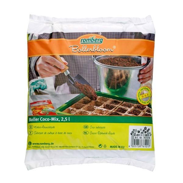 Kokos-Anzuchtsubstrat 2.5L