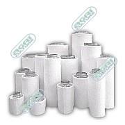 Aktivkohlefilter 250mm/1800m3 (Typ 2)