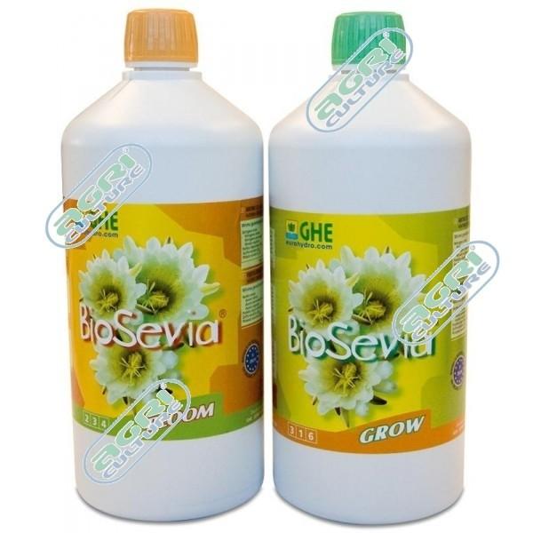 GHE - Bio Sevia Grow 5L