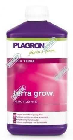 Plagron - Terra Grow - 1 Liter (Erde)