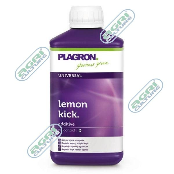 Plagron - Lemon Kick - 1L