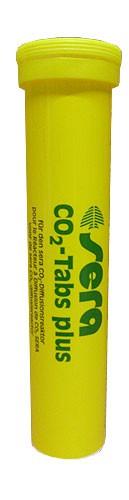 CO² Tabletten - 20 Stück