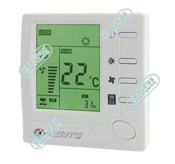 AgriAir - Temperatur Controller - RTS-1-400
