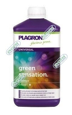 Plagron - Green Sensation - 500ml