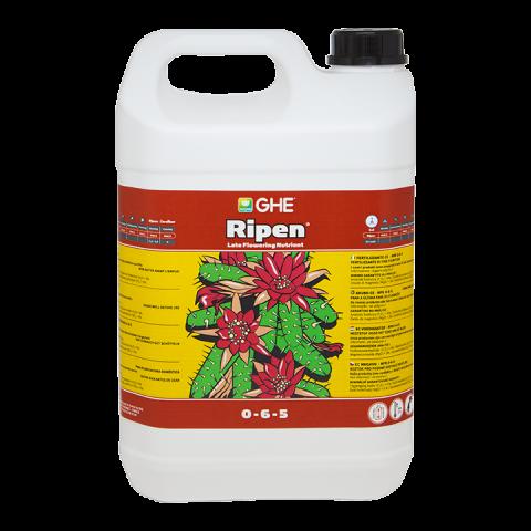 GHE - Ripen (Endblütenbooster) - 5L