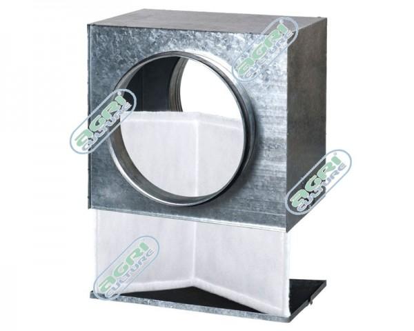 Pollen-/Luftfilter (EU7) - 125mm