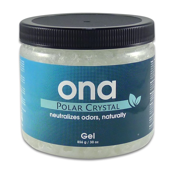 Ona Gel - 1L - Polar Crystal