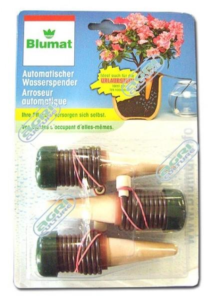 Blumat für Zimmerpflanzen - 3 Stk.