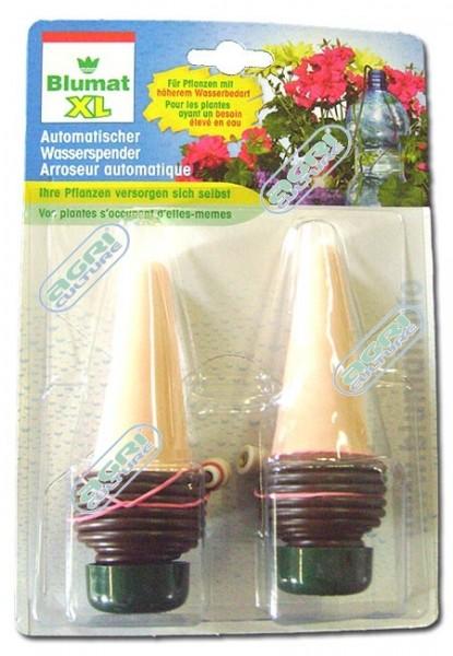Blumat für Zimmerpflanzen - 2 Stk. XL