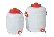 Mehrzweck-/Hochtank (rund) - 30 Liter