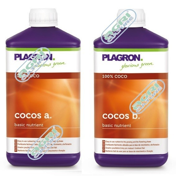 Plagron - Cocos A - 1L