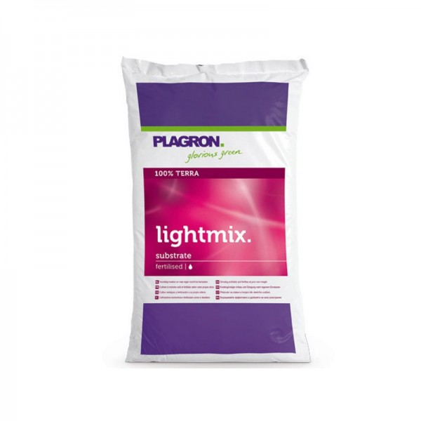 Plagron - Light Mix - 50L