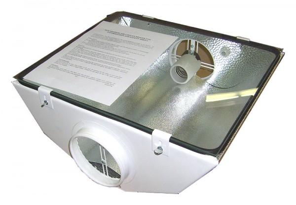 """CoolTube """"Sputnik"""" 125mm mit Reflektor"""