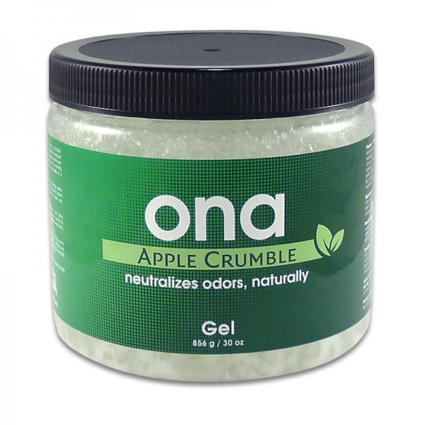 Ona Gel - 1L - Apple Crumble