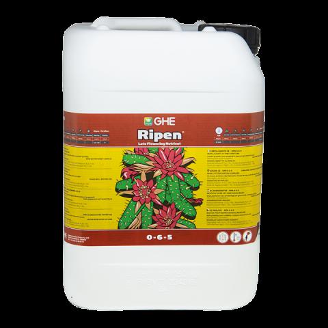 GHE - Ripen (Endblütenbooster) - 10L