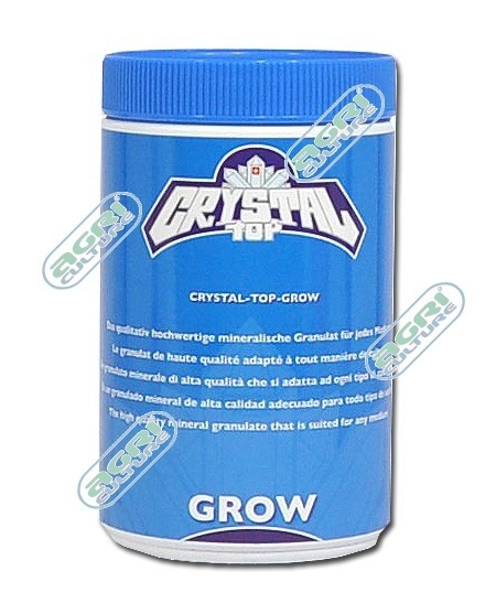 Crystal-Top - Grow 1kg