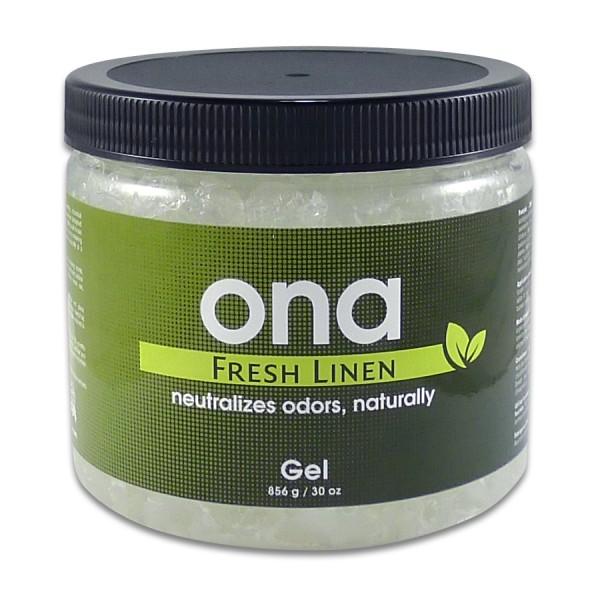 Ona Gel - 1L - Fresh Linen
