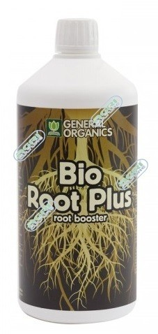GHE - Go Bio Root Plus 1L