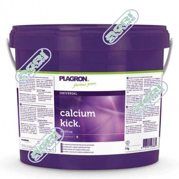 Plagron - Calcium Kick - 5kg
