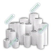 Aktivkohlefilter 315mm/2400m3 (Typ 2)