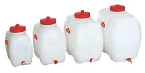 Mehrzweck-/Hochtank - 200 Liter