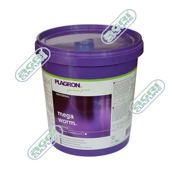 Plagron - Mega Worm - 1L