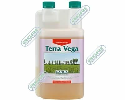Canna Terra Vega 1L Wachstum Erde