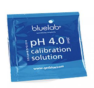 Eichflüssigkeit PH 4.0 - 20ml