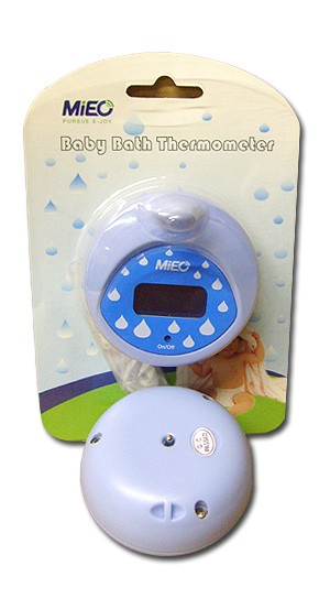 MiEO - Wasserthermometer digital