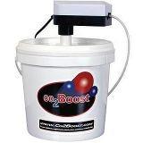 CO² Booster - für 90 Tage