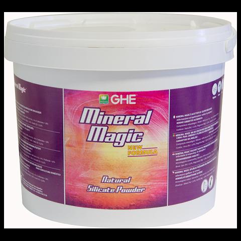 GHE - Mineral Magic 5kg