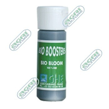 GHE - Bio Bloom (Blütenbooster) - 60ml