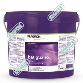Plagron - Bat Guano - 5kg