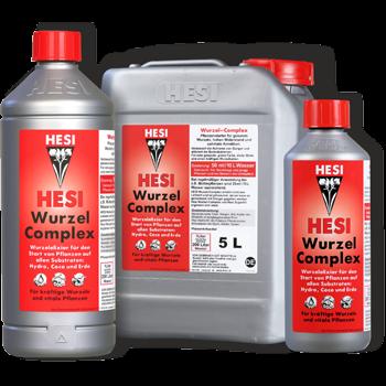 HESI - Wurzel Complex 5 Liter